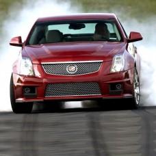 Cadillac CTS-V LSA