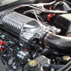 Camaro LS3 Whipple