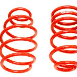 BMR 1 inch lowering springs Camaro