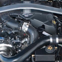 Procharger V6 Mustang