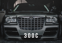 300C Performance Packages