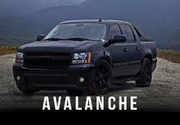 Avalanche Performance Packages