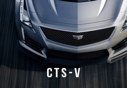 CTS-V Performance Packages