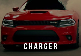 Dodge Charger Performance Packages