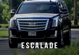 Cadillac Escalade Performance Packages