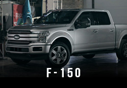F-150 Performance Packages