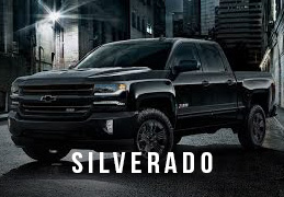 Silverado Performance Packages